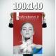 Manifesti 100x140 - Carta Blueback
